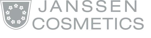 Logo janssen cosmetics